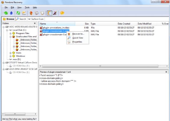 Pandora Recovery Crack keygen full version -crackfax