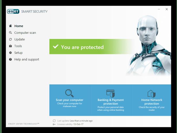 ESET Smart Security Premium 10 Full Activation Code