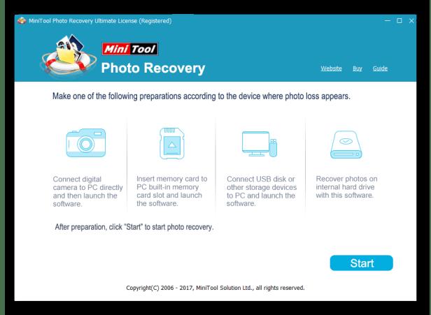 MiniTool Photo Recovery Crack Latest
