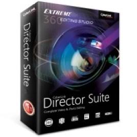 CyberLink Director Suite 6 Serial Key