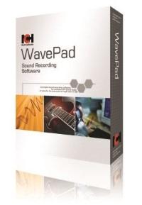 Crack NCH WavePad audio editor