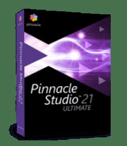 Pinnacle Studio 21 Ultimate Serial Key