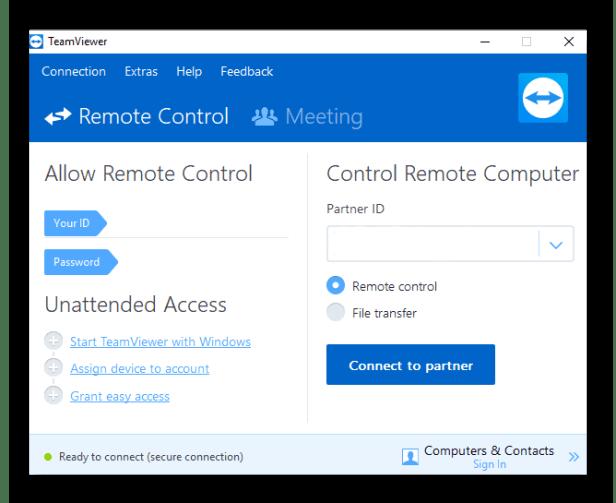 TeamViewer Corporate registration code