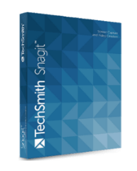 TechSmith SnagIt Serial Switch