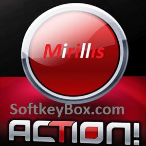 Mirillis Action Crack With Torrent