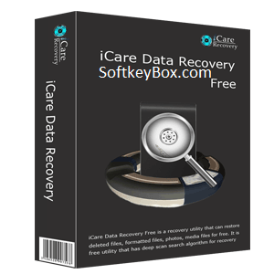 iCare Data Recovery 8.2.0.4 Crack With Torrent Free 2020