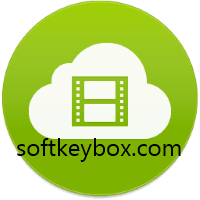 4K Video Downloader 4.13.1.3840 Crack With License Key