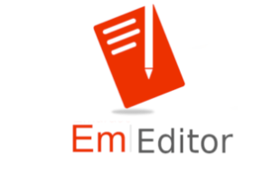 EmEditor Crack With Registration Key [32/64] Full Version