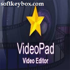 VideoPad Video Editor 8.97 Crack With Torrent Here (2021)