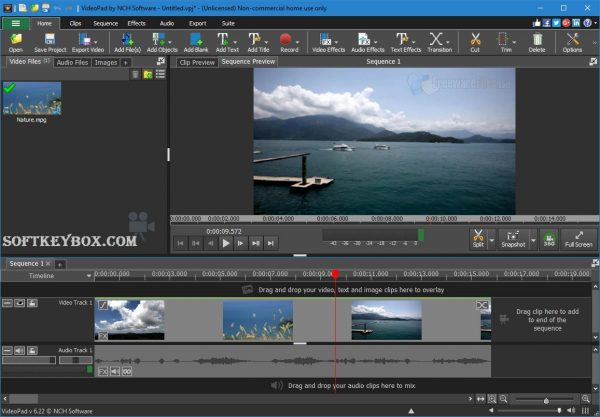 VideoPad Video Editor Torrent