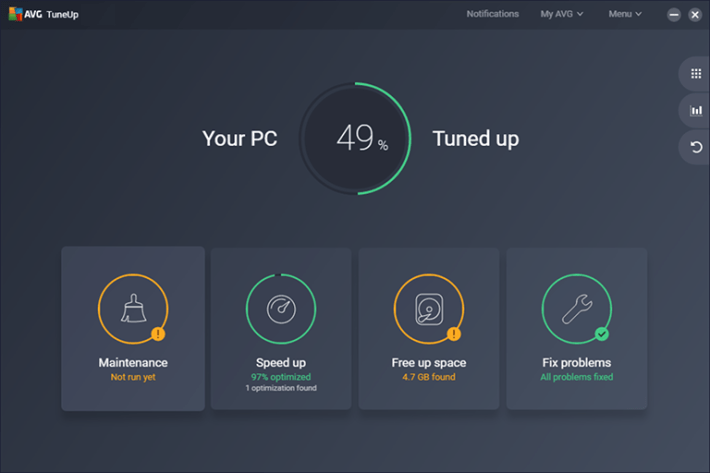 AVG PC TuneUp 2020 Crack With Product Key [Latest]