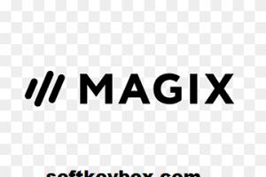 Magix Movie Editor Pro Crack
