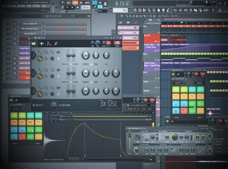 FL Studio Crack 20.6.0.1458 Activation Key [Updated] Download 2020