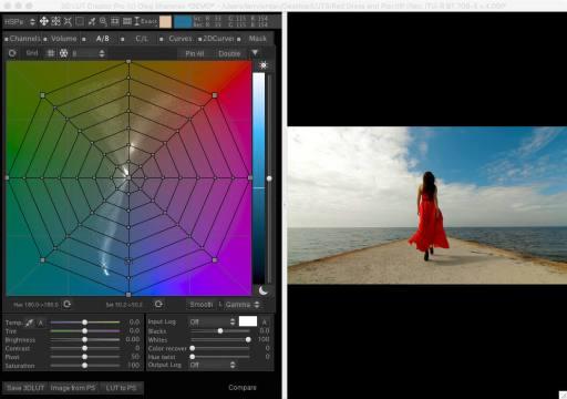 3D LUT Creator[2.0] Crack Latest Free Download 1
