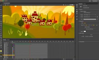 Adobe Animate CC Crack 20.0.3+License Key