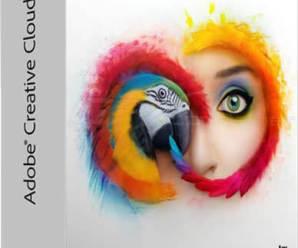 Adobe Creative Cloud 5.3.5.518 Crack + Torrent Free Download