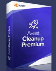 Avast Cleanup Premium 20.1.9481 Crack With Activation Key  2021 Free