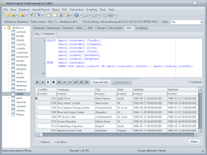 SQLite Expert Professional 5.3.5.485 With License Key 2020 Latest Download