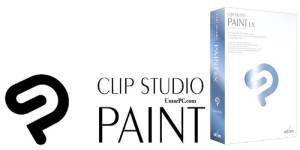 Clip Studio Paint EX 1.9.11 Crack + Serial Key 2020 Latest Download