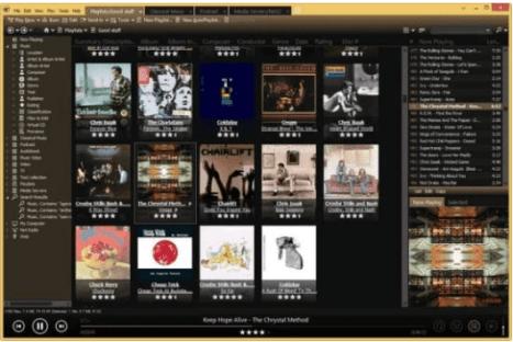 MediaMonkey Gold [5.0.0.2264] Crack + Serial Key 2020 Free Download