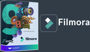 Wondershare Filmora Crack 9.5.2.9 With Key Download