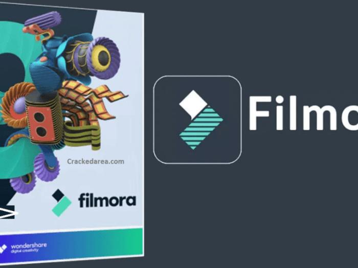 Wondershare Filmora Crack 9.5.2.9 With Key Download