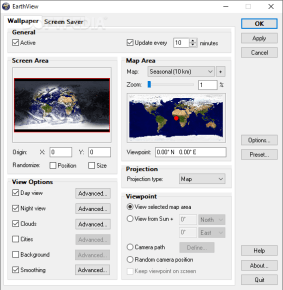 EarthView [6.4.13] With Crack Latest Download