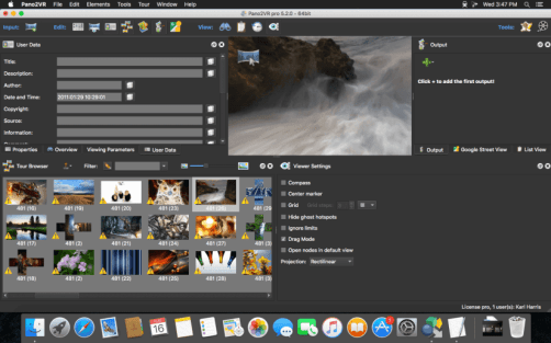 Pano2VR Pro [6.1.9] Full Crack With Latest Key Free Download