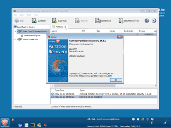 Active Partition Recovery Ultimate 21.0 With Crack