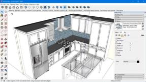 SketchUp Pro 2021 Crack + License Key