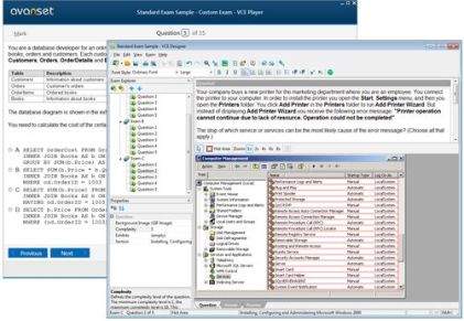 VCE Exam Simulator 2.7 Crack + License Key Latest Download