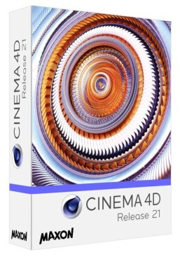 CINEMA 4D S22.118 Crack With Serial Key 2021 Download Free