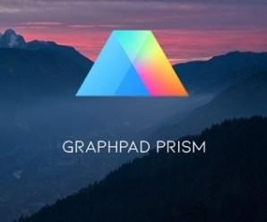 GraphPad Prism 9.0.0.121 Crack Full Version Free Download 2021