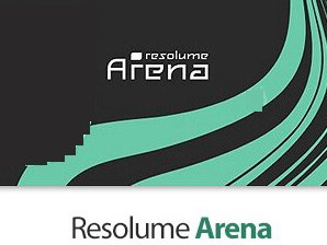 Resolume Arena 7.3.0 rev 72441 With Crack Full Version 2021 Download