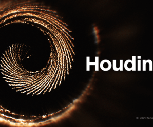 SideFX Houdini FX 18.0.597 Latest Version Free Download 2021