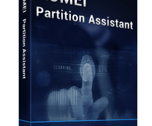 AOMEI Partition Assistant 9.1 Crack Latest Full Version 2021