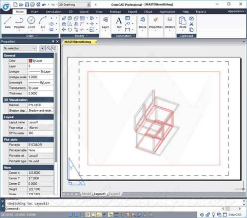 GstarCAD Professional Build 201015 With Crack Latest 2021 Download