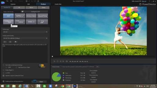 CyberLink PowerDirector Ultimate 19.0.2325.0 With Crack 2021 Latest
