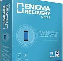 Enigma Recovery Professional 3.6.0 Crack Full Version Latest Download