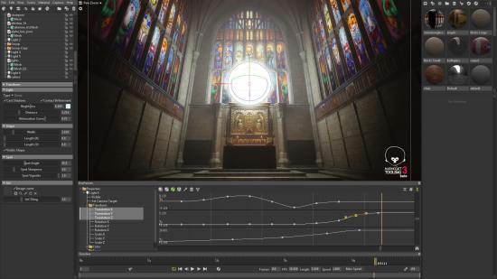 Marmoset Toolbag 4.0 Full Crack 2021 Free Download Full Version