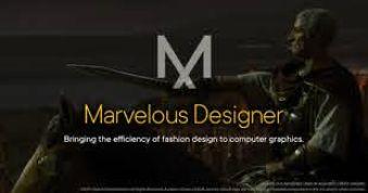 Marvelous Designer 10 Enterprise With Crack 2021 Latest Download