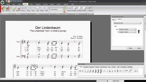 Forte Notation FORTE 12 Premium 12.0.2 With Crack