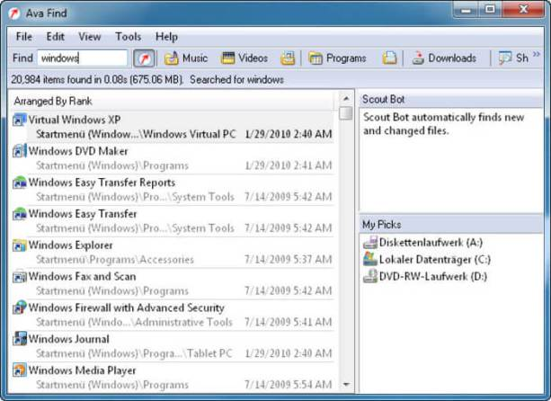 AVA Find Professional 1.5.218 Crack + Serial Key Latest 2021 Download