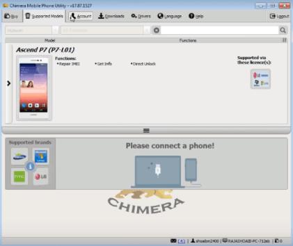 Chimera Tool Crack Premium 27.00.1135 Latest 2021 Free Download