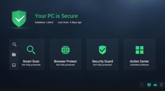 IObit Malware Fighter Pro 8.4.0.753 Crack + License Key 2021 Download