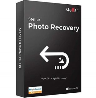 Stellar Data Recovery 10.0.0.5 Crack Free 2021 Download
