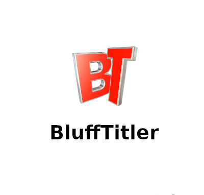 BluffTitler Ultimate 15.3.0.6 Crack With Serial Key 2021 Free Download
