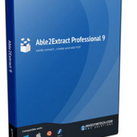 Able2Extract Professional Free Download