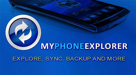MYPHONEEXPLORER WINDOWS 7