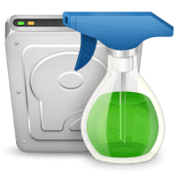 Wise Disk Cleaner